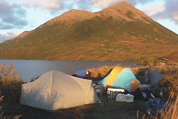 Alaska Fishing Video Outdoor Adventures