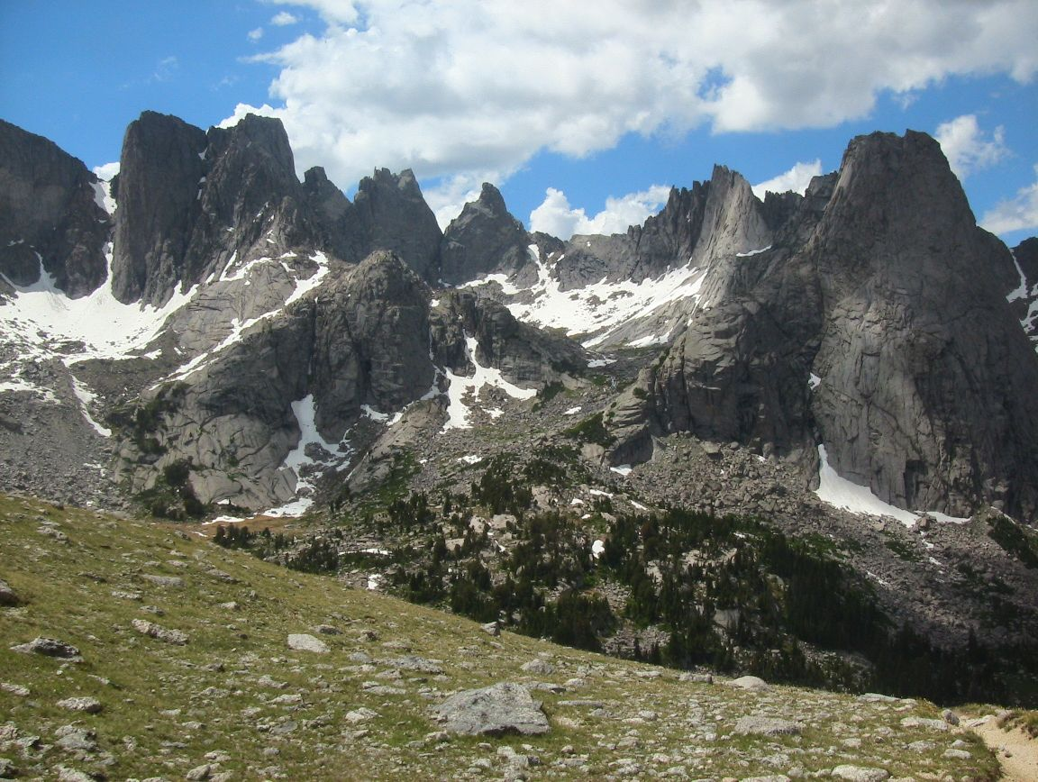 Black Bear Pass Colorado >> Continental Divide Trail Thru-Hike Journal – Outdoor Adventures