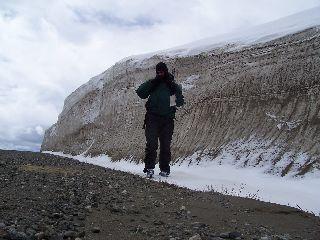 Wyoming Snow