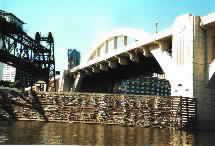 Angled Bridges